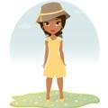 Po čemu je tvoj stil odevanja sličan sa tvojim karakterom?
